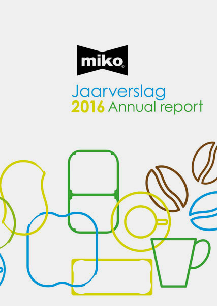 Cover Annual Report 2016